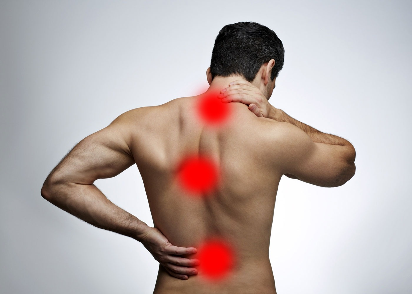 Остеохондроз и боли в спине